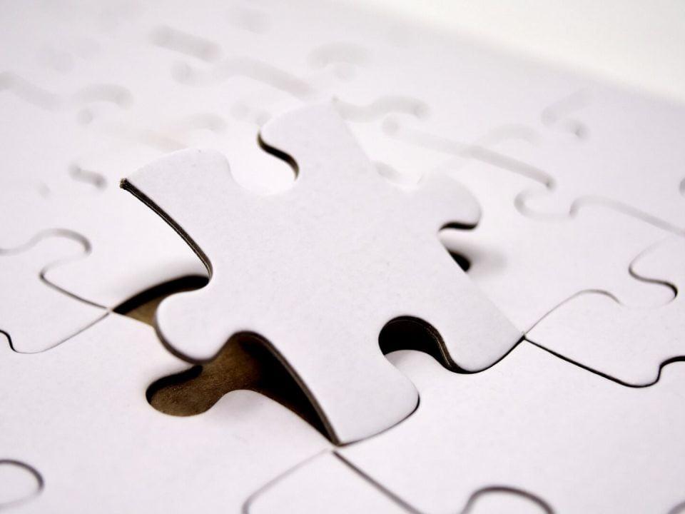 marketing integrat ca un puzzle