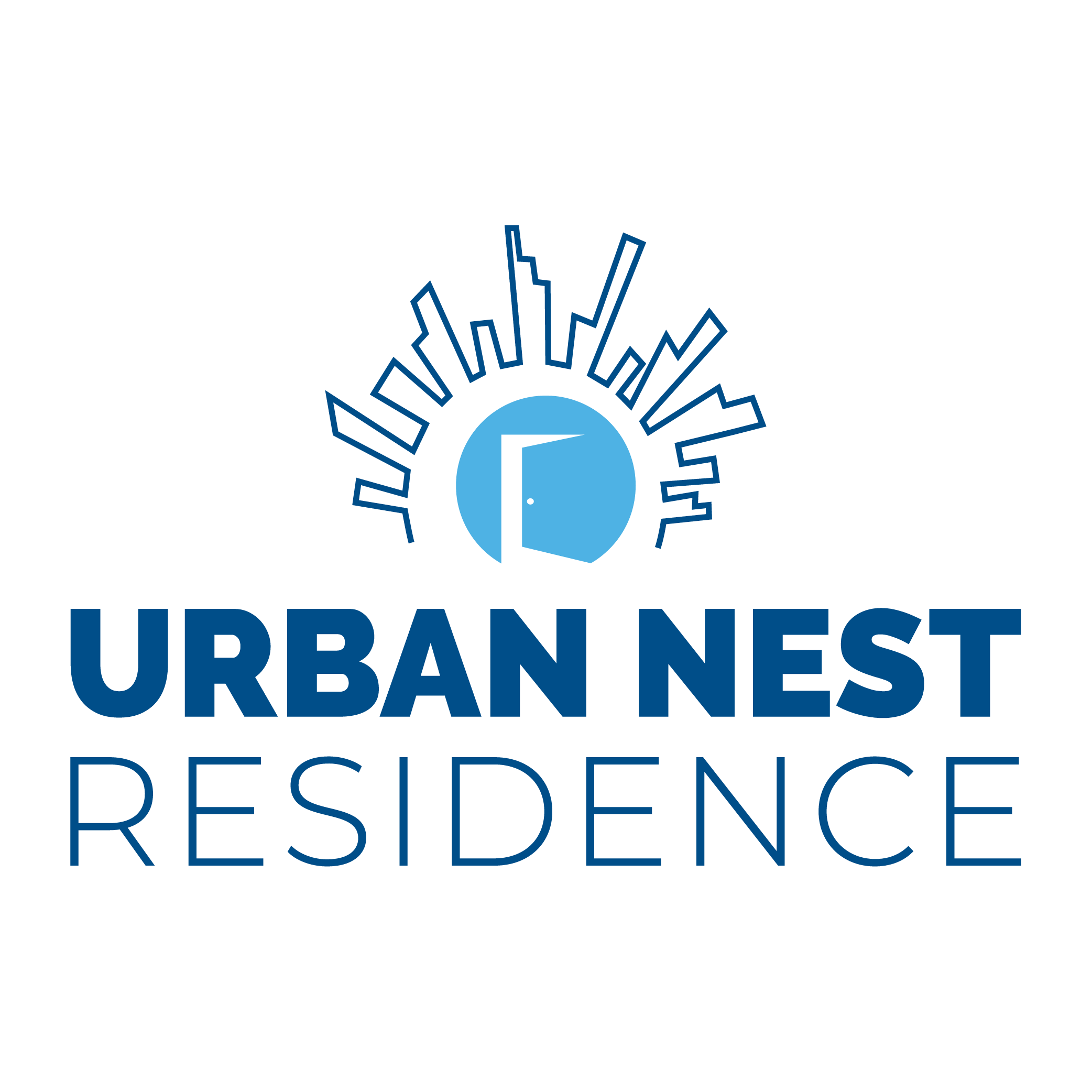 Logo Urban Nest